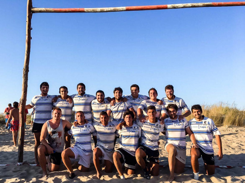 Campeones en Punta