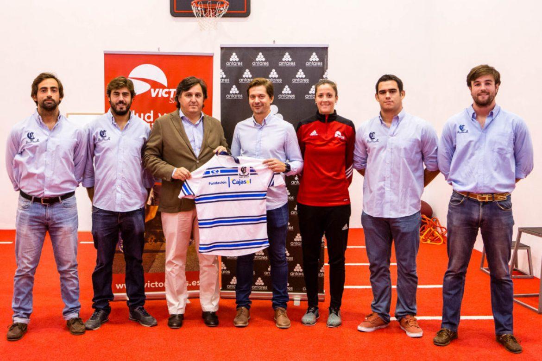Acuerdo con VS Sport