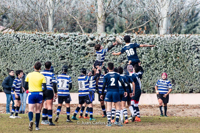 Sub 16. Crónica Torneo Melé