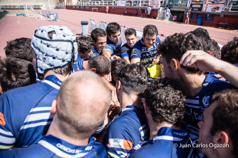El Ciencias Cajasol inicia la temporada con un contundente resultado 0-68 en Almería