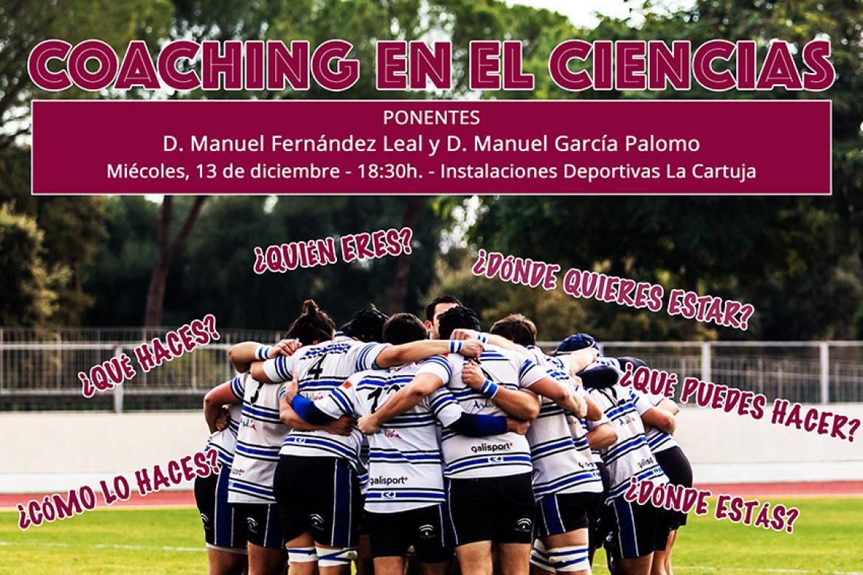 Coaching en el Ciencias