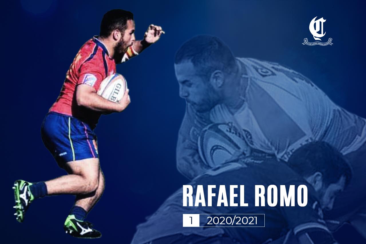 Rafael Romo Ciencias Sevilla