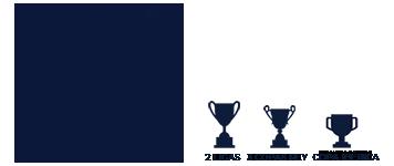 ciencias rugby escudo copas azul