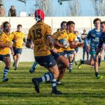 ciencias rugby sevilla vrac s23