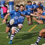 ciencias rugby sevilla independiente