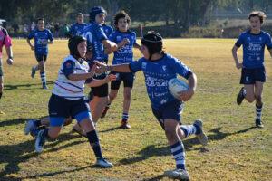 ciencias rugby sevilla sub14