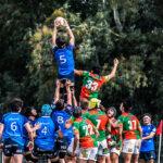 ciencias rugby sevilla car