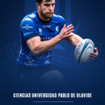 ciencias rugby sevilla cartel independiente