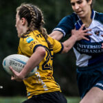 ciencias rugby sevilla femenino