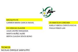 ciencias rugby sevilla femenino seleccion andaluza