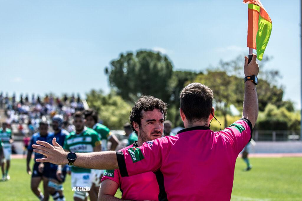 ciencias rugby sevilla iñaki muñoz