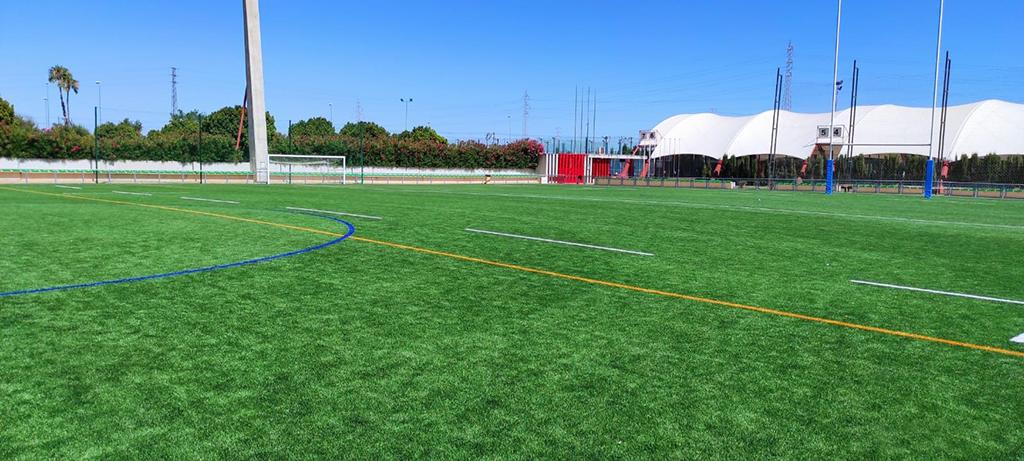 ciencias rugby sevilla cartuja escuela