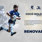 ciencias rugby sevilla coco roldan renovado