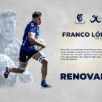 ciencias rugby sevilla franco lopez