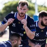 ciencias rugby sevilla pretemporada