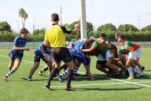ciencias rugby sevilla m16