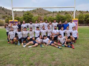 ciencias rugby sevilla m23 la vila
