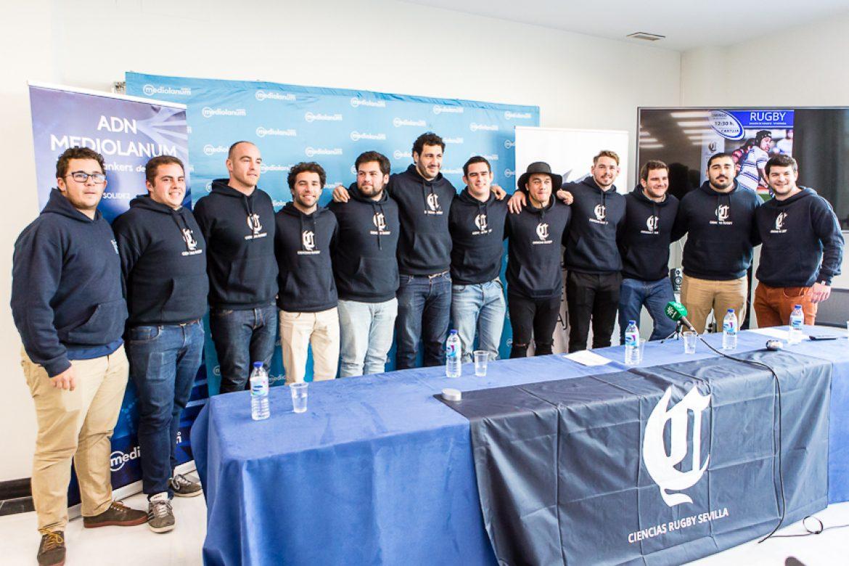 Previa Ciencias Cajasol vs CRC Pozuelo