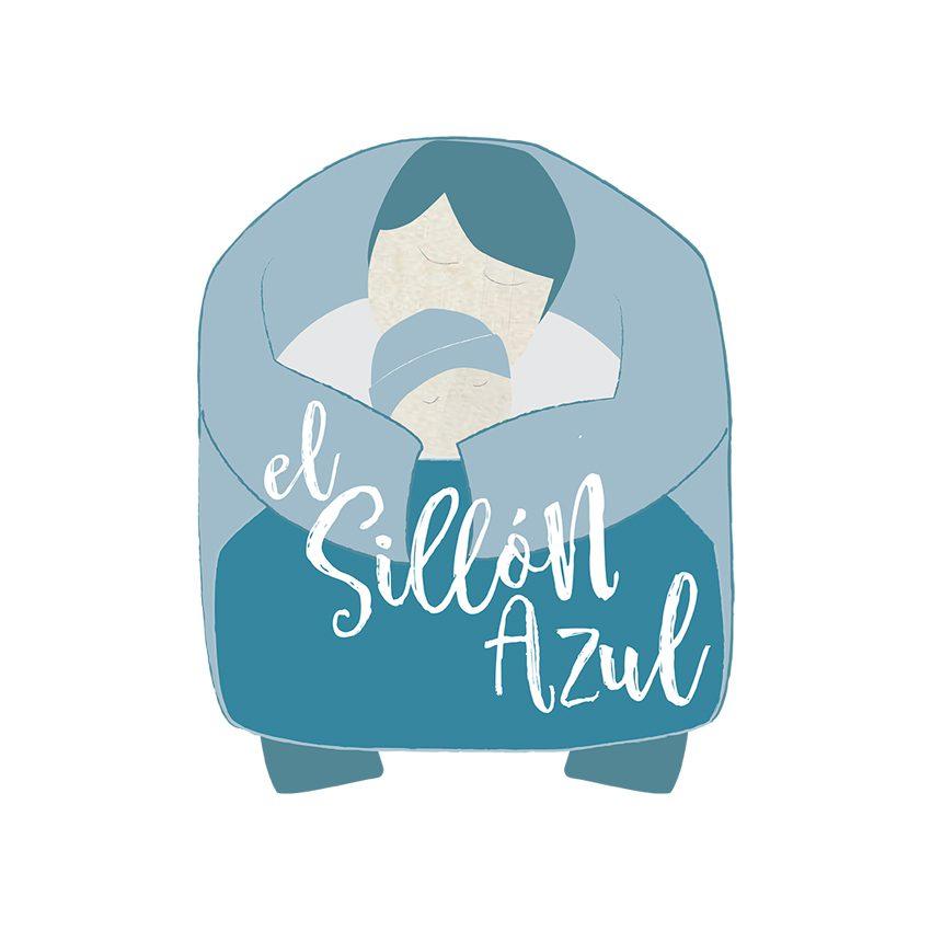 El Sillón Azul_logo