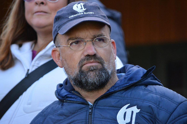 Alejandro Díaz-Trechuelo, Vicepresidente Ejecutivo del Ciencias Cajasol Olavide