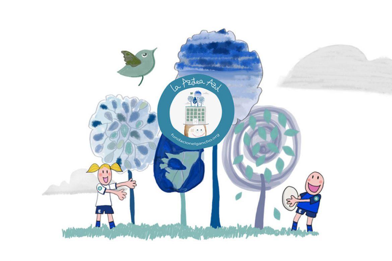 Ciencias Cajasol con La Azotea Azul