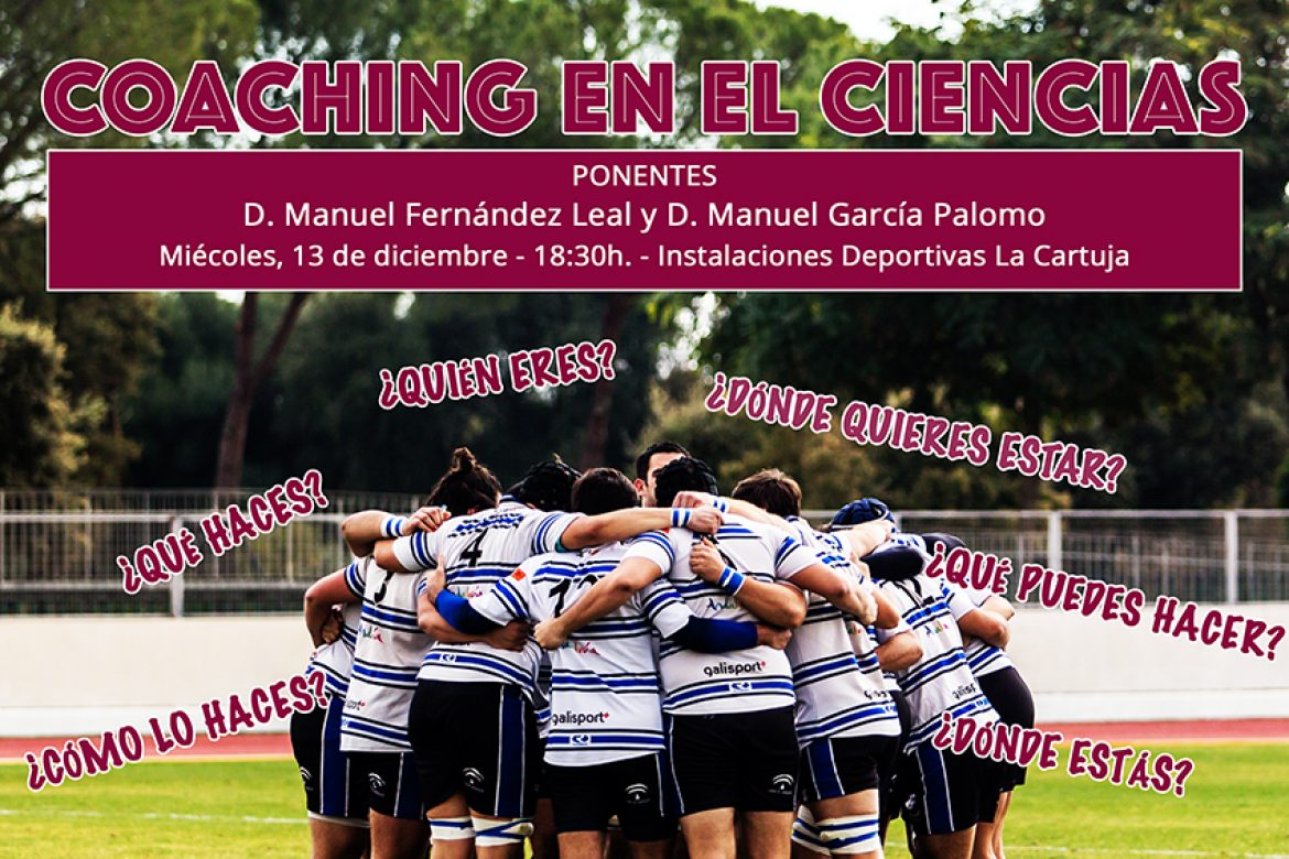 Coaching en el Ciencias