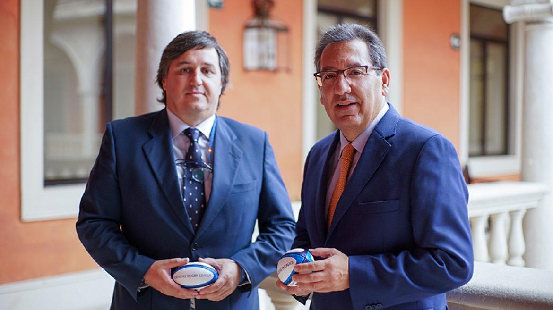 Una temporada más contamos con el apoyo de la Fundación Cajasol