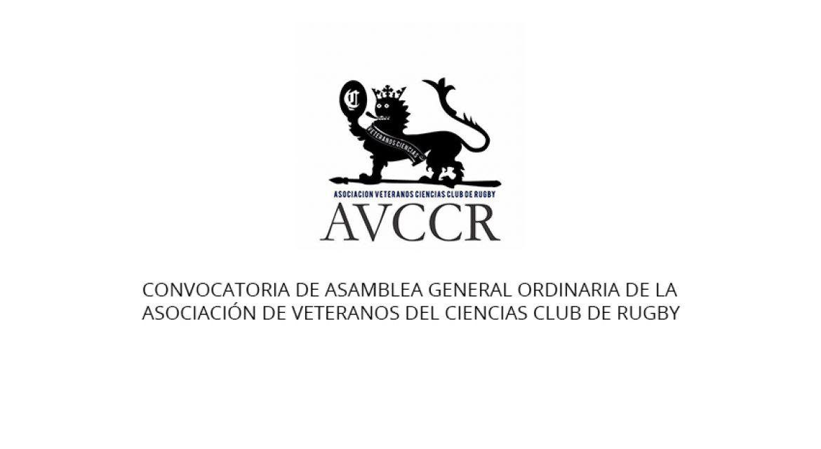 Veteranos. Convocatoria Asamblea General Ordinaria