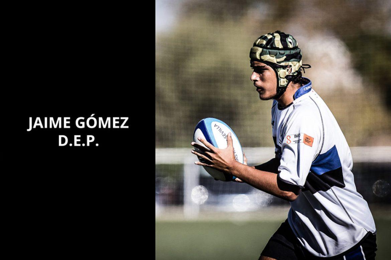 Jaime Gómez Lancha ha fallecido