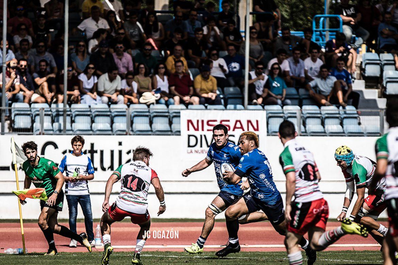 El rugby vuelve a Sevilla