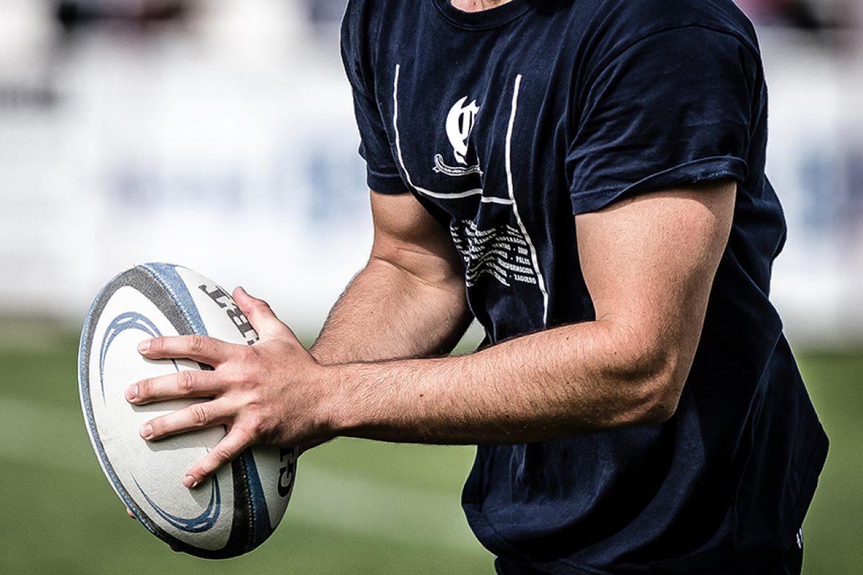 Lo que echo de menos del rugby
