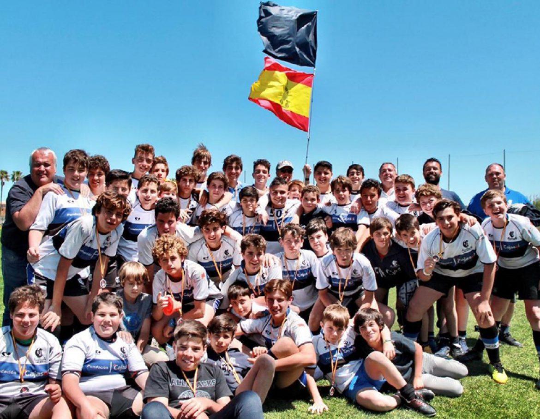 Sub 14. Campeonato de España