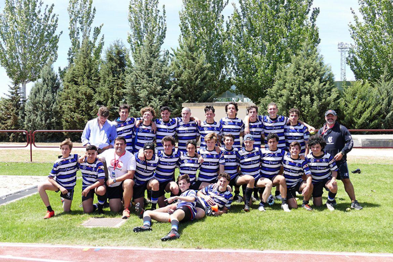 Sub 16. Campeonato de España