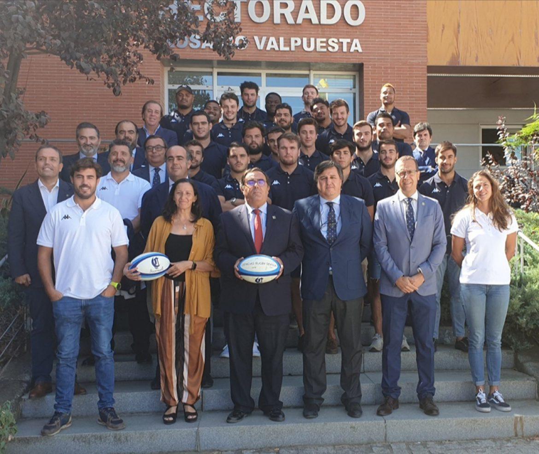 Ciencias y la Universidad Pablo de Olavide unen sus fuerzas